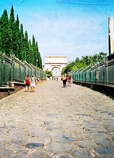 Rome Summer 2004
